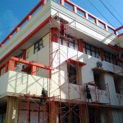 Jasa Renovasi Rumah Jadi Kantor