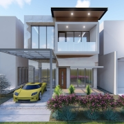 tips teras rumah minimalis